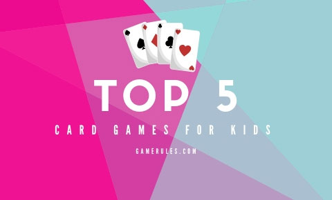 top-5-card-games-for-kids-icon